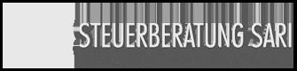 Logo Steuerberatung Sari
